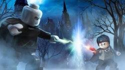LEGO Harry Potter Collection è disponibile su PS4