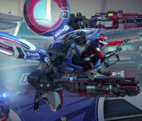 RIGS: Mechanized Combat League – Recensione
