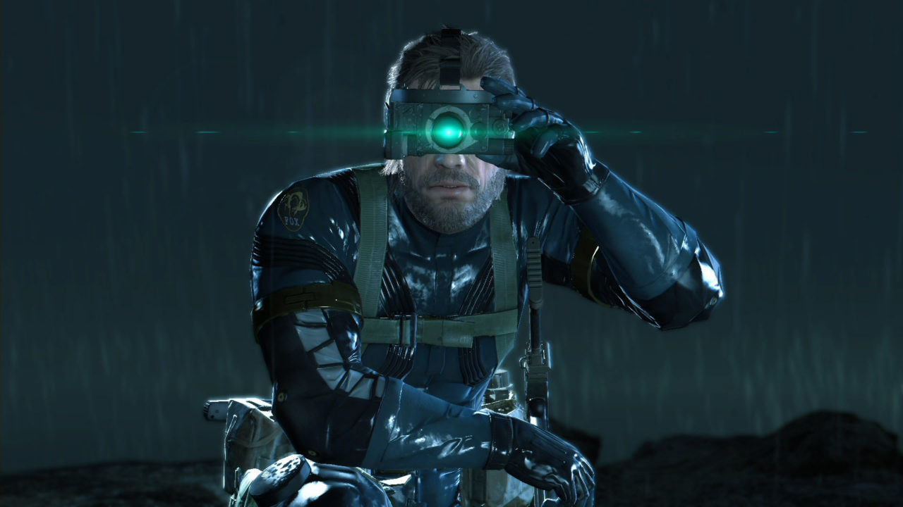 Metal Gear Solid V: The Definitive Experience è disponibile