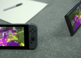 Tre ore di batteria per Nintendo Switch?
