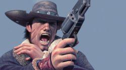 Red Dead Revolver rilasciato su PlayStation Store