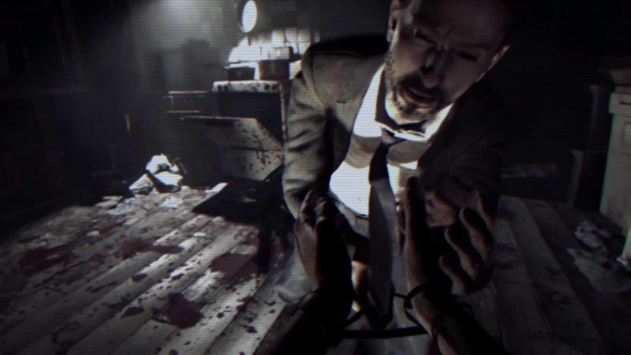 La demo 'Kitchen' di Resident Evil 7 è disponibile