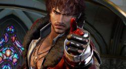 Tekken 7, confermata la presenza di Miguel
