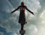 Arrivano le statuine del film di Assassin's Creed
