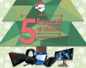 5 Regali di Natale: Accessori PC