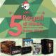5 Regali di Natale: Home Video e Blu-Ray