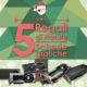 5 Regali di Natale: Schede Grafiche