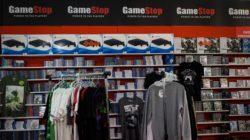 GameStop Lucca Comics & Games 2016
