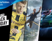 PlayStation Italia: un Black Friday da urlo