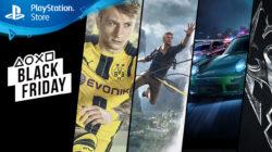 PlayStation Italia: un Black Friday da urlo