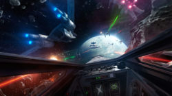ROgue One X-Wing VR Mission