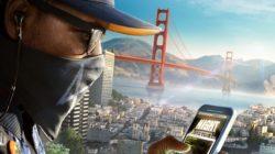 Watch Dogs 2 Ubisoft