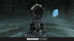 Skyrim Special Edition – Guida allo Scavo Nero