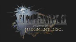 Final Fantasy XV, la terza demo è in arrivo