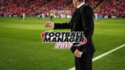 Football Manager 2017 arriva su PC