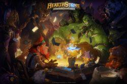 La nuova espansione di Hearthstone svelata al BlizzCon 2016!