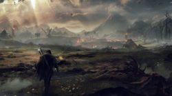 L'Ombra di Mordor GOTY disponibile su PS4 Pro