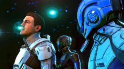 Mass Effect: Andromeda, un gameplay trailer in arrivo a dicembre