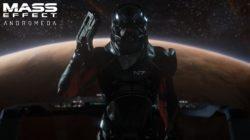 Nuove informazioni su Mass Effect: Andromeda