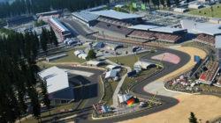 Motorsport Manager è disponibile su PC