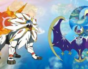 Nintendo e GameStop festeggiano il lancio di Pokémon Sole e Luna