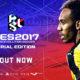 Konami lancia PES 2017 Trial Edition
