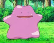 Pokémon GO, e alla fine arriva Ditto