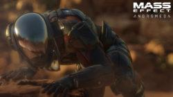 Mac Walters senza freni: altre info su Mass Effect: Andromeda