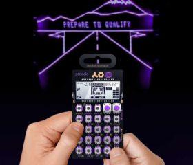 Pocket Operator PO-20 Arcade – Recensione