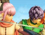 Dragon Quest Heroes II, arriva l'annuncio ufficiale