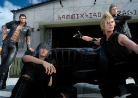 Final Fantasy XV, aggiornamenti e novità in arrivo
