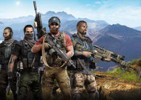Tom Clancy's Ghost Recon Wildlands, aperte le iscrizioni alla beta