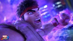 Marvel vs. Capcom Infinite: botte da orbi su PS4