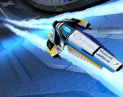 Tutti ai blocchi di partenza: arriva WipeOut Omega Collection