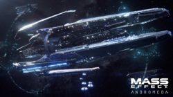 Da Twitter, nuove info su Mass Effect: Andromeda