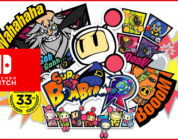 Konami annuncia Super Bomberman R per Switch!