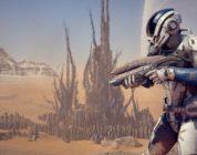 Nuovo trailer dedicato alla Nomad in arrivo per Mass Effect Andromeda