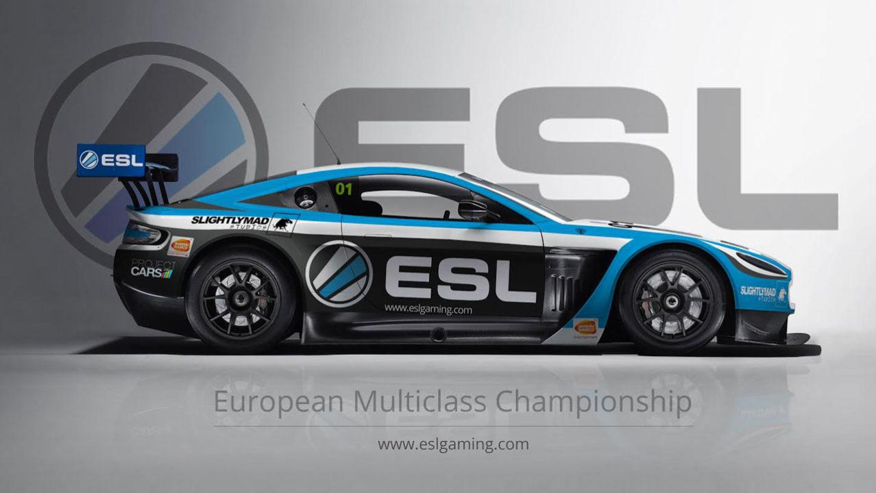 Esl Project Cars