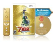 The Legend of Zelda: Skyward Sword Collector's Edition americana