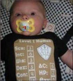Auguri e figli nerd!