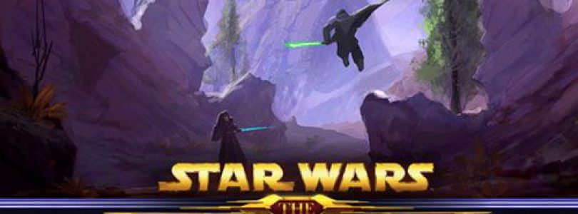 EA Limita i Pre-order di Star Wars The Old Republic