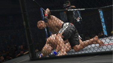 UFC Undisputed 3: nuovo video