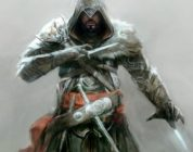 Ezio Auditore giocabile in Soul Calibur V! (Rumors)