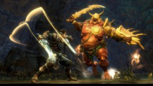 Un nuovo video per Kingdoms of Amalur: Reckoning