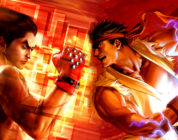 Street Fighter X Tekken – TGS 2011