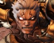 Asura's Wrath si mostra in video al TGS 2011