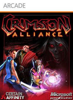Crimson Alliance – La Recensione
