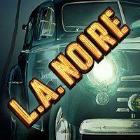 L.A. Noire: Guida ai Veicoli