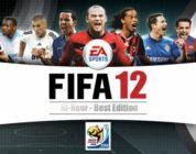 Nuovo Trailer per Fifa 12!
