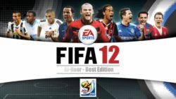 FIFA 12 domina ancora una volta il mercato UK!